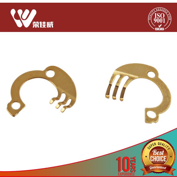 Sheet Metal Stamping Parts Sheet Metal Fabrication OEM Machining Service