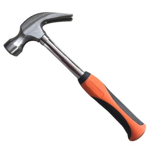 Claw Hammer Steel Tubular Handle (FM-12)