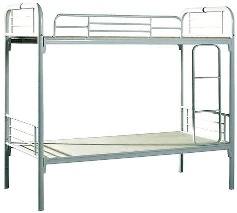 Metal Double Bed Bunk Beds Prison Bunk Bed (BD-34)