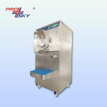 10-30L Small Industrial Batch Freezer
