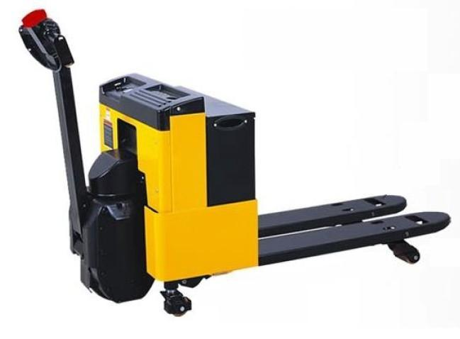 China Electric Pallet Truck China Electric Pallet Truck