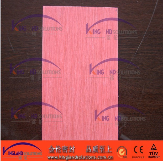 (KLS301) Compressed Asbestos Jointing Sheet