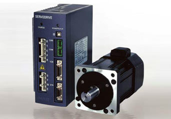 Siemens servo driver bar program for Servo motors and drives inc