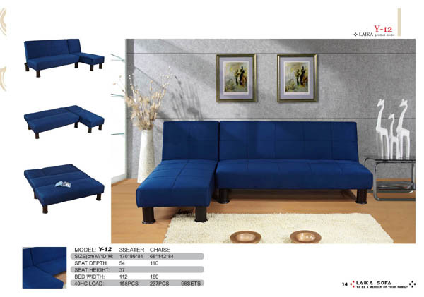 China Click Clack Sofa Bed China Sofa Bed Sofa