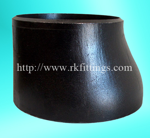 Carbon steel eccentric reducerpipe reducer pipe fittings