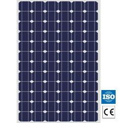 Monocrystalline Solar Panel (CNSDPV-175(S))