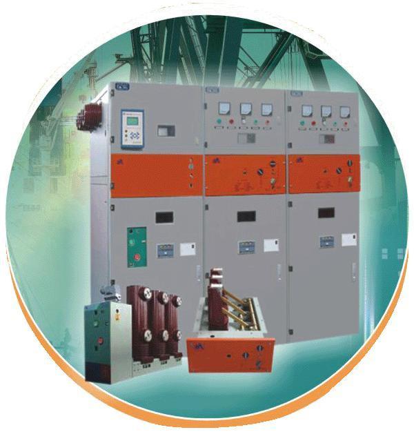 Box Type Fix AC Ring Main Unit Switchgear; Switchgear