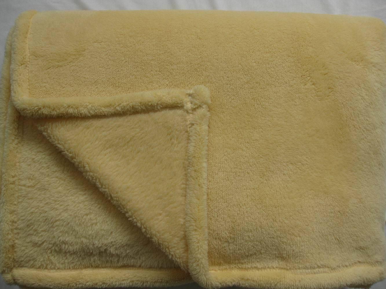 China Soft Fleece Blanket China Soft Fleece Blanket