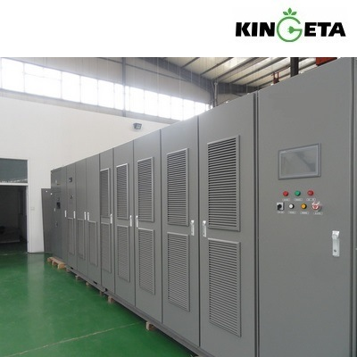 Kingeta Energy Saving Frequency Inverter for Steel Mill Pump