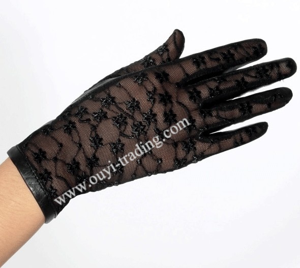 Sex Party Glove