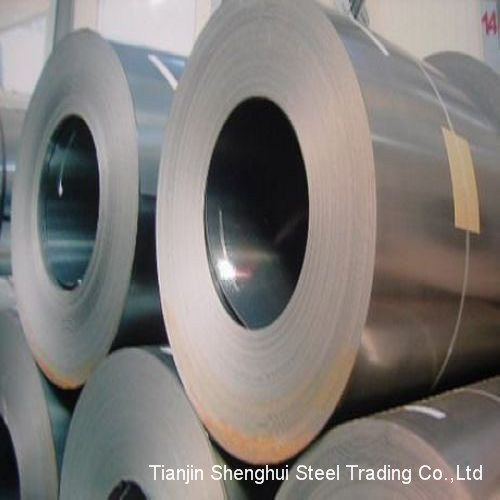 Premium Quality Stainless Steel Coil (AISI304)