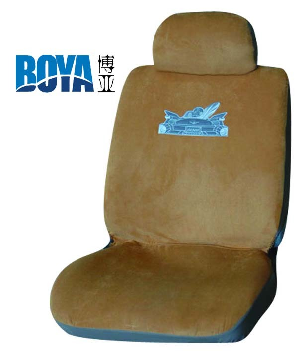 velour car seat cover byv 0009 china seat cover car seat cover. Black Bedroom Furniture Sets. Home Design Ideas