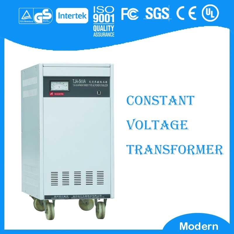 Constant Voltage Transformer (5kVA, 7.5kVA, 10kVA, 15kVA)