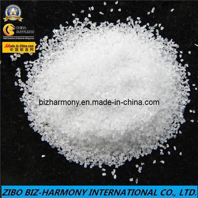 High Quality White Fused Alumina