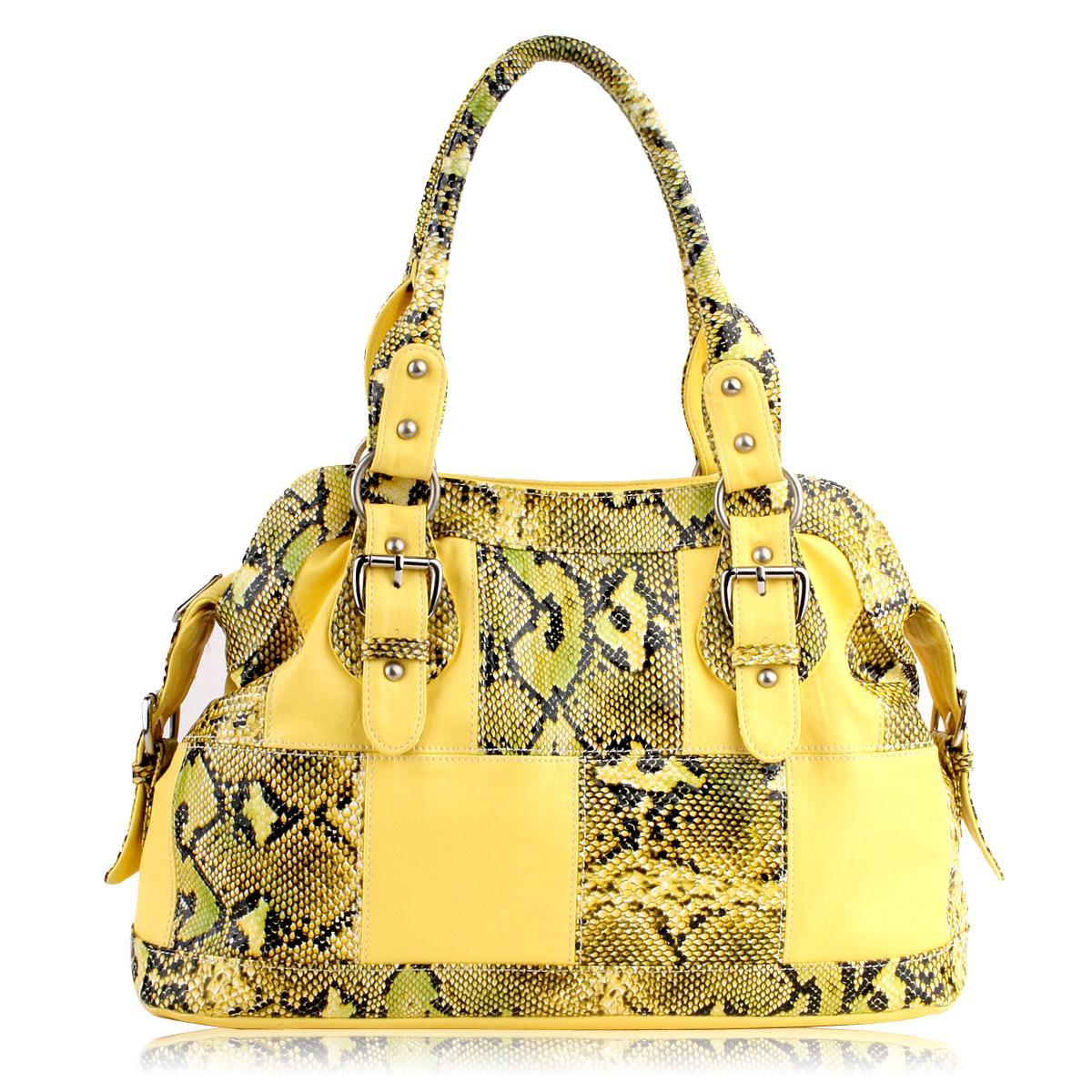 2010 New Style Ladies Bag (BL0059) - China Ladies Bag,Fashion Handbag