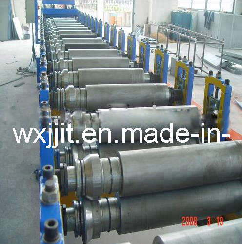 Roll Forming Line, Roll Forming Line for Roofing Sheet, Cold Roll