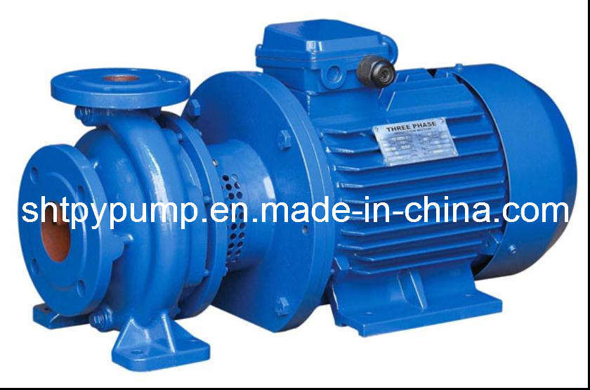 Single Stage Pump (ISW)