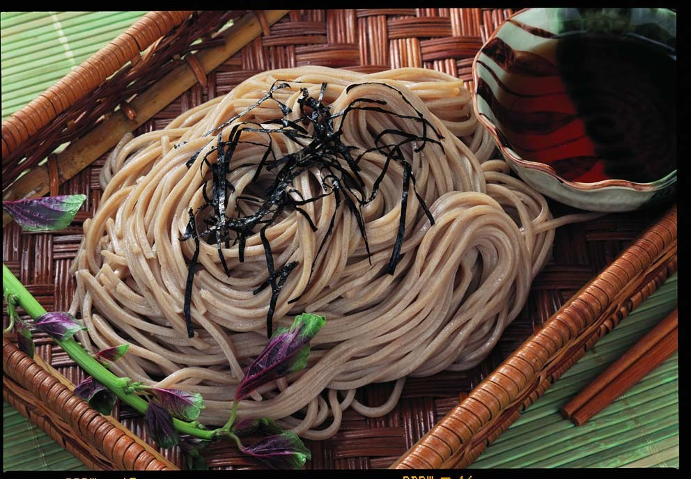 China Buckwheat Noodles (Katokichi-4) - China Noodle, Noodles