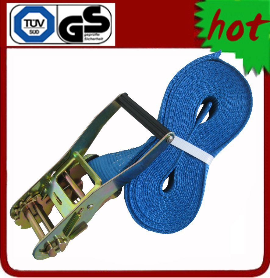 Gl50W Ratchet Strap