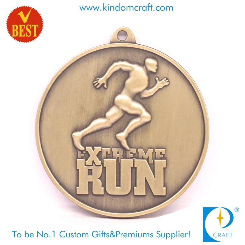 Custom Marathon Medal/10k Finisher Medal/ 5k Half Marathon Medal