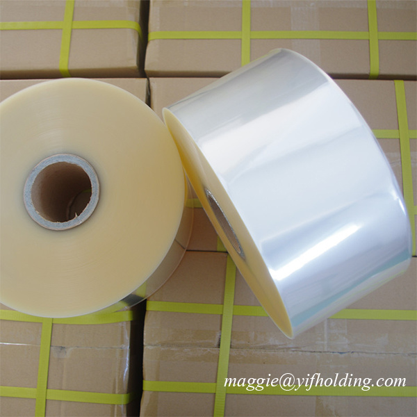 Polyester Heat Sealing Film for Bag Making