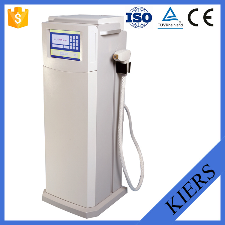 810nm Diode Laser Permanent Hair Removal Machine
