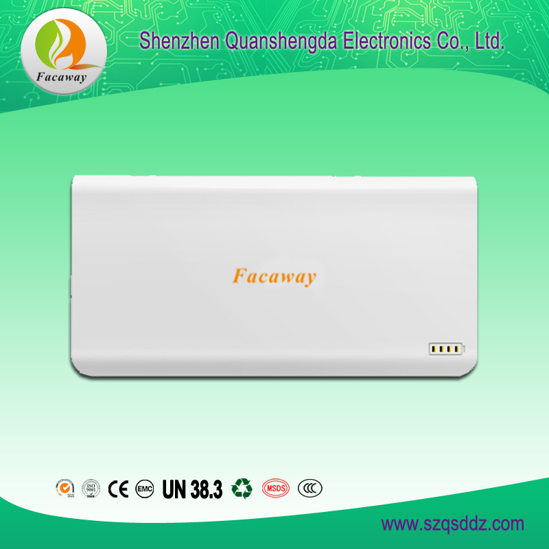Best Price 20000mA 5V/1A Large Capacity Mobile Power Supply