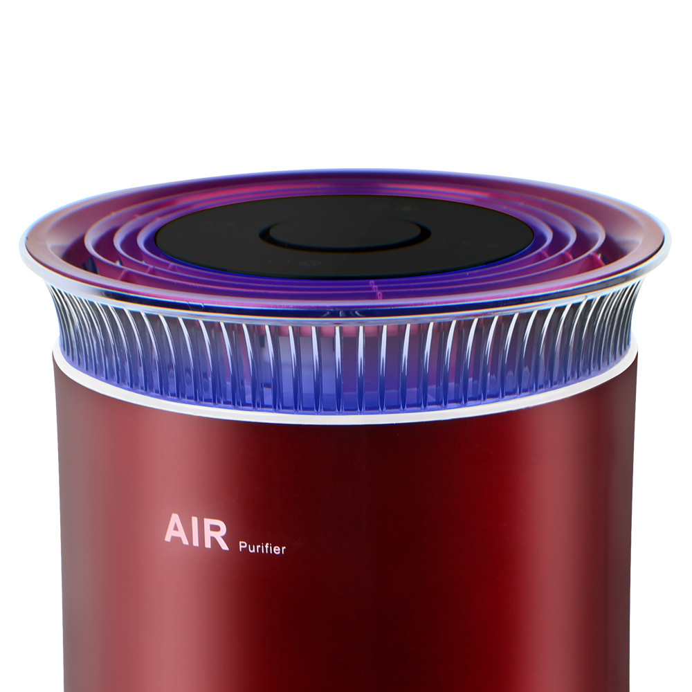 HEPA Air Purifier Home Air Cleaner