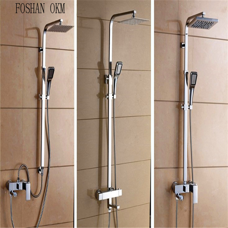 Foshan Okm 304stainless Steel Faucet, Copper