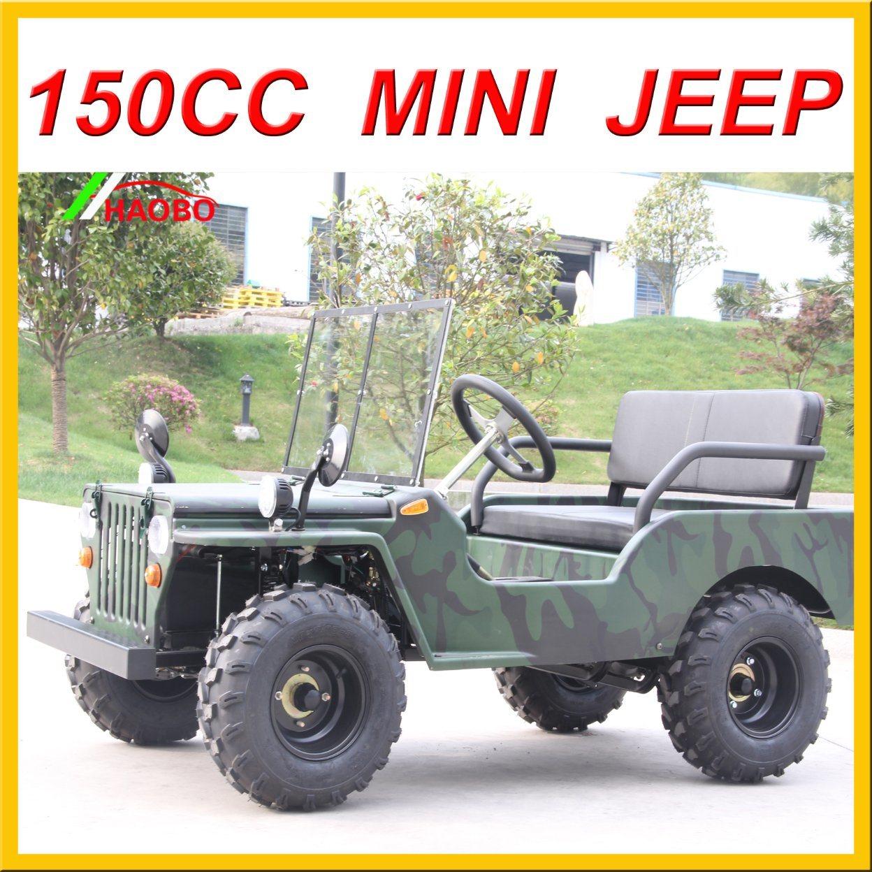 Mini UTV /Mini Car/Mini ATV/Mini Go Kart