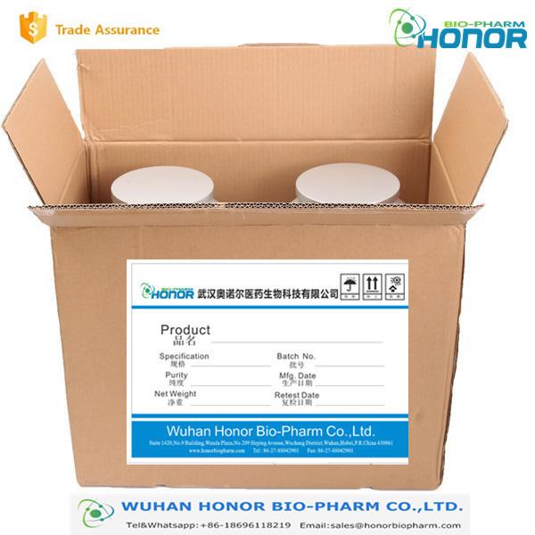 Hormone Steroids Powder Epiandrosterone for Bodybuilding CAS 481-29-8