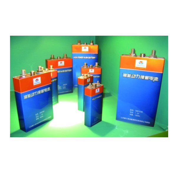 40ah Power Nickel Metal Hydride Battery