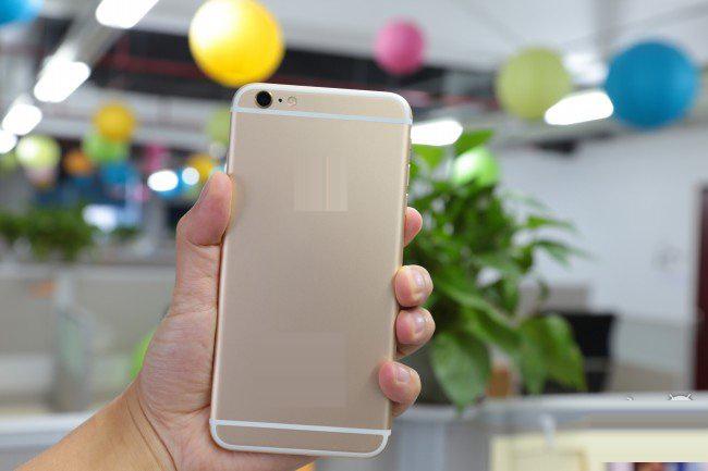 Original and Original for iPhone 6s Plus Refurbished Mobile Phone