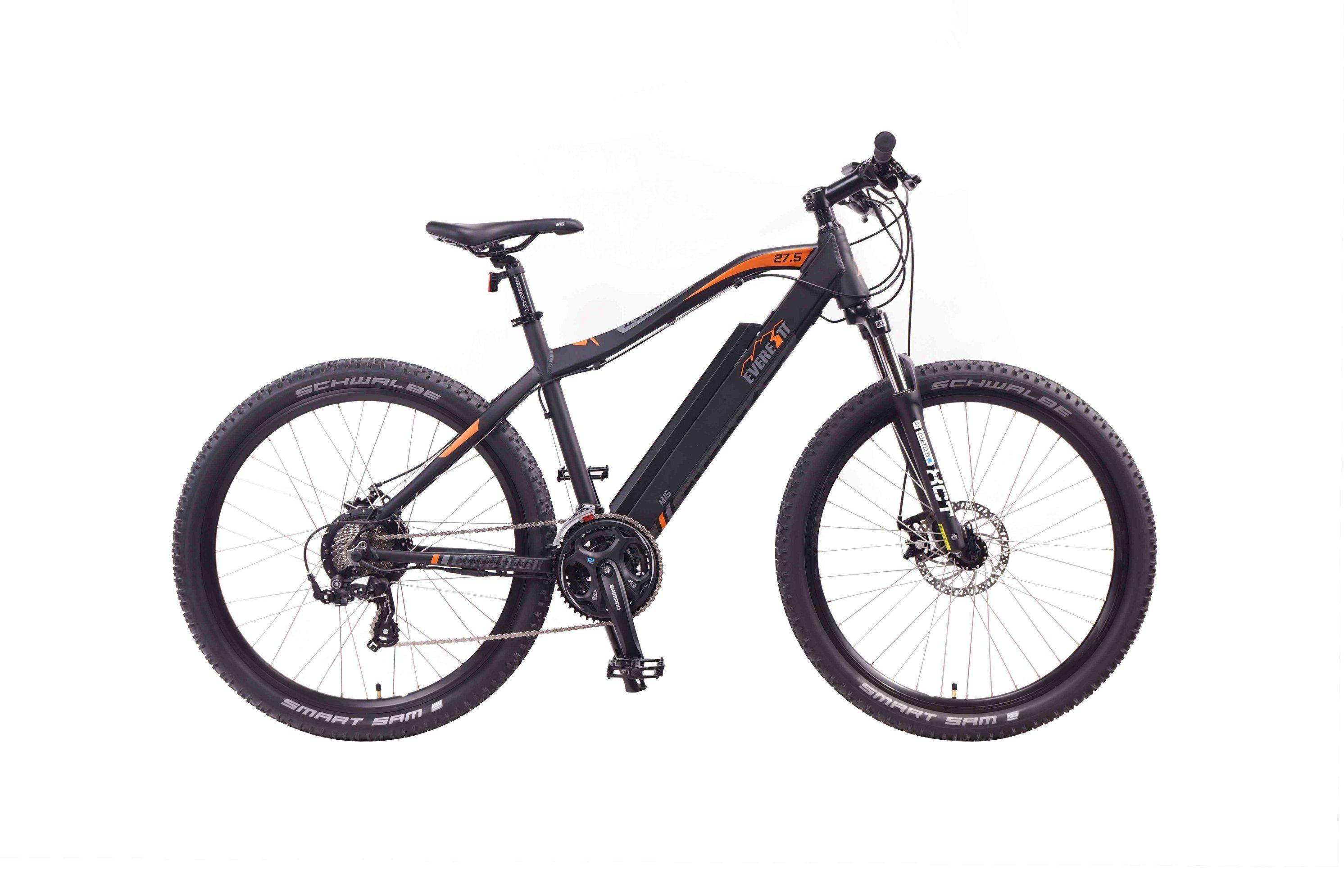 "27.5"" Mountain Electric Bike/Bicycle/Scooter Ebike Mi5 En15194"