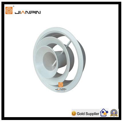 Ducting Aluminum Exhaust Jet Nozzle Circular Diffuser Jet Ring Register