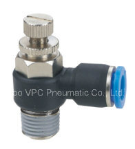 Pneumatic Connector Hose Fitting Tube Fitting