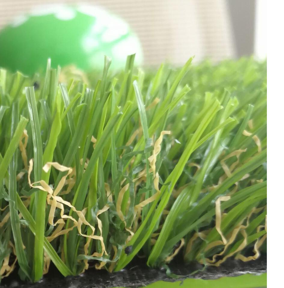 4 Colours Free Sample Cheap Fake Turf Artificial Garden Grass