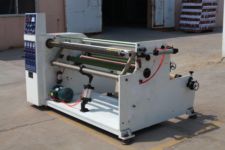 Yl-102A Single Shaft Tape Rewinding Machine