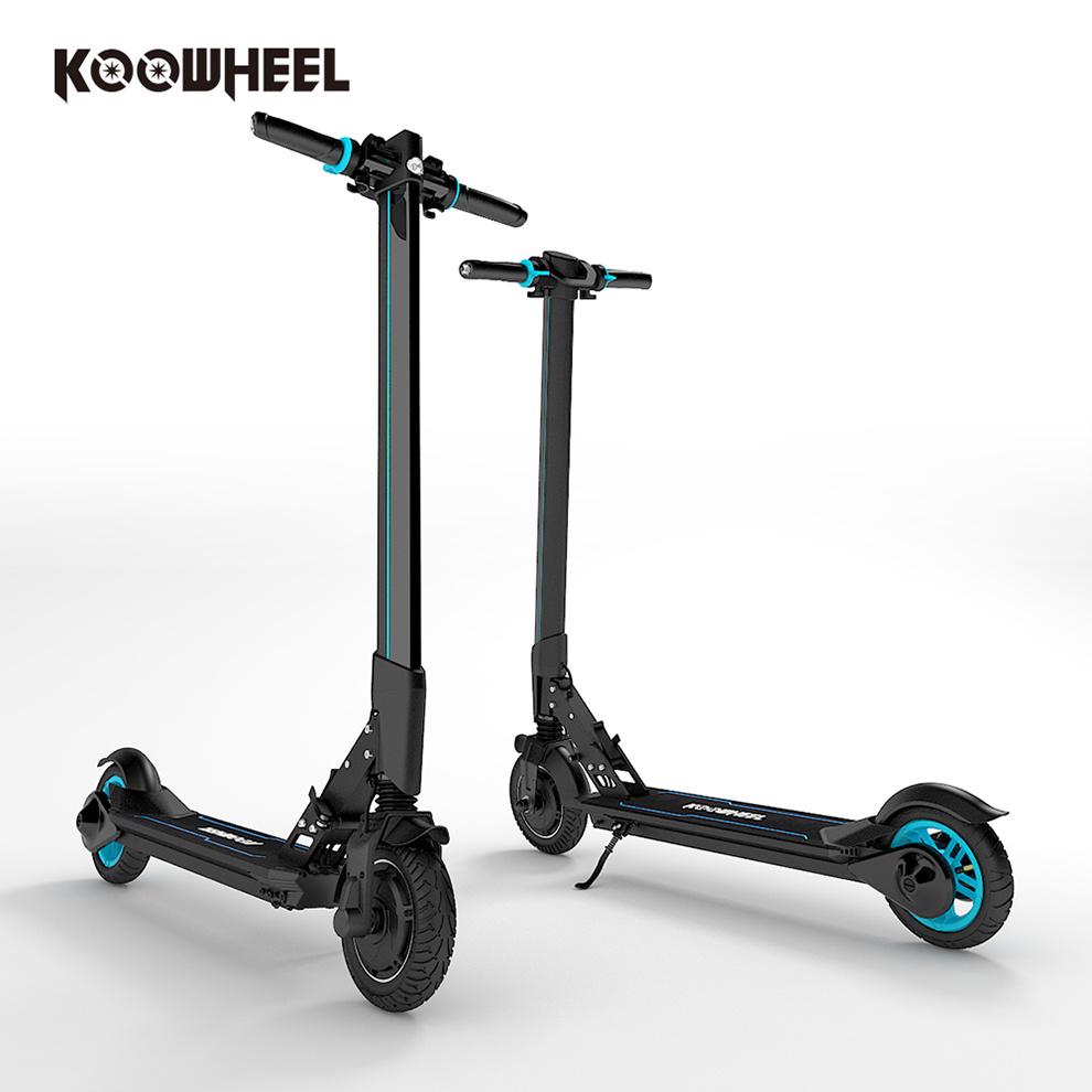 Adult Electric Vehicle Smart Self Balance Kick Scooter