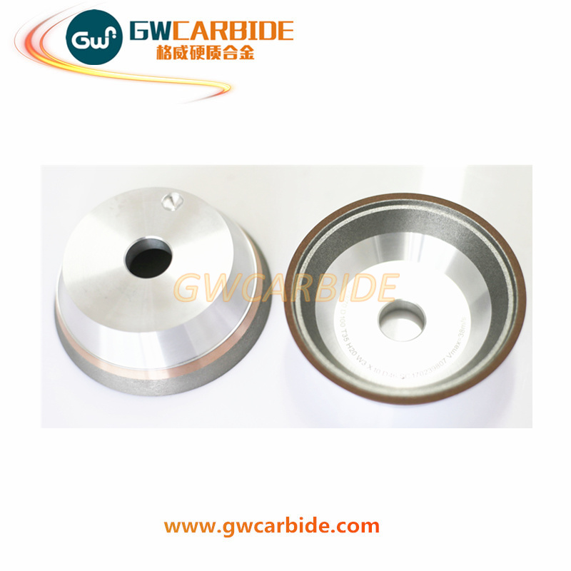 Grinding Wheel for CNC Cutting Tool