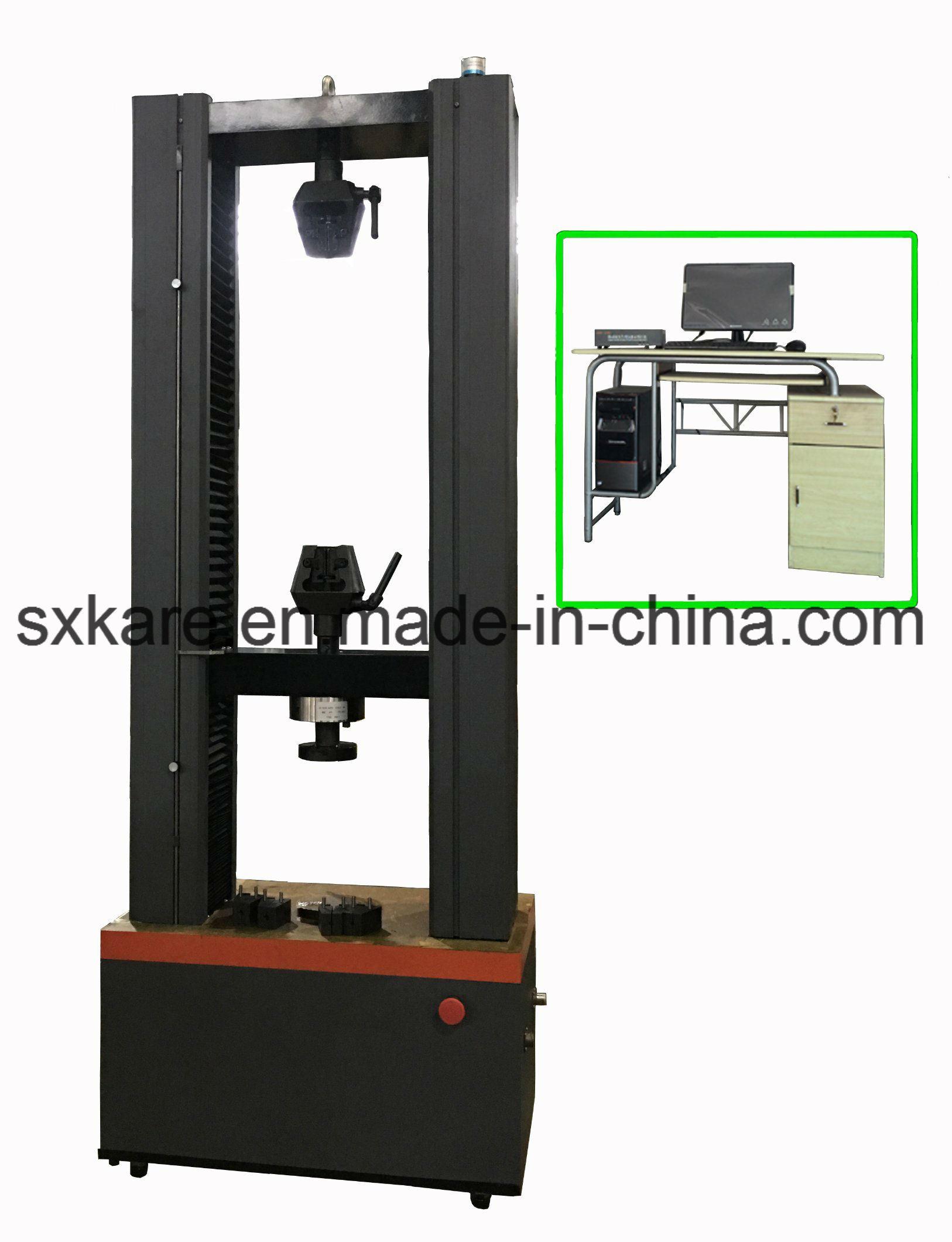 Servo Electronic Universal Testing Machine (CXWDW-50)