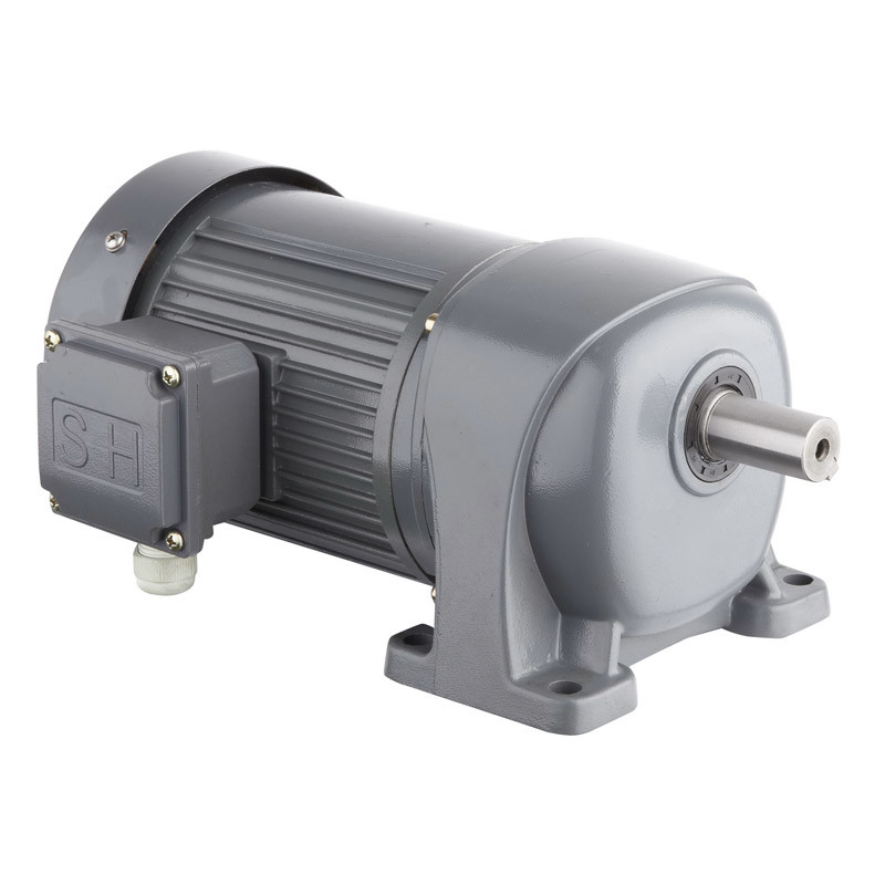 G3 Helical Gearmotor with IEC Flange Reducer