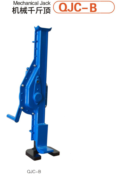 High Quality Mechanical Jack 1.5t-25t