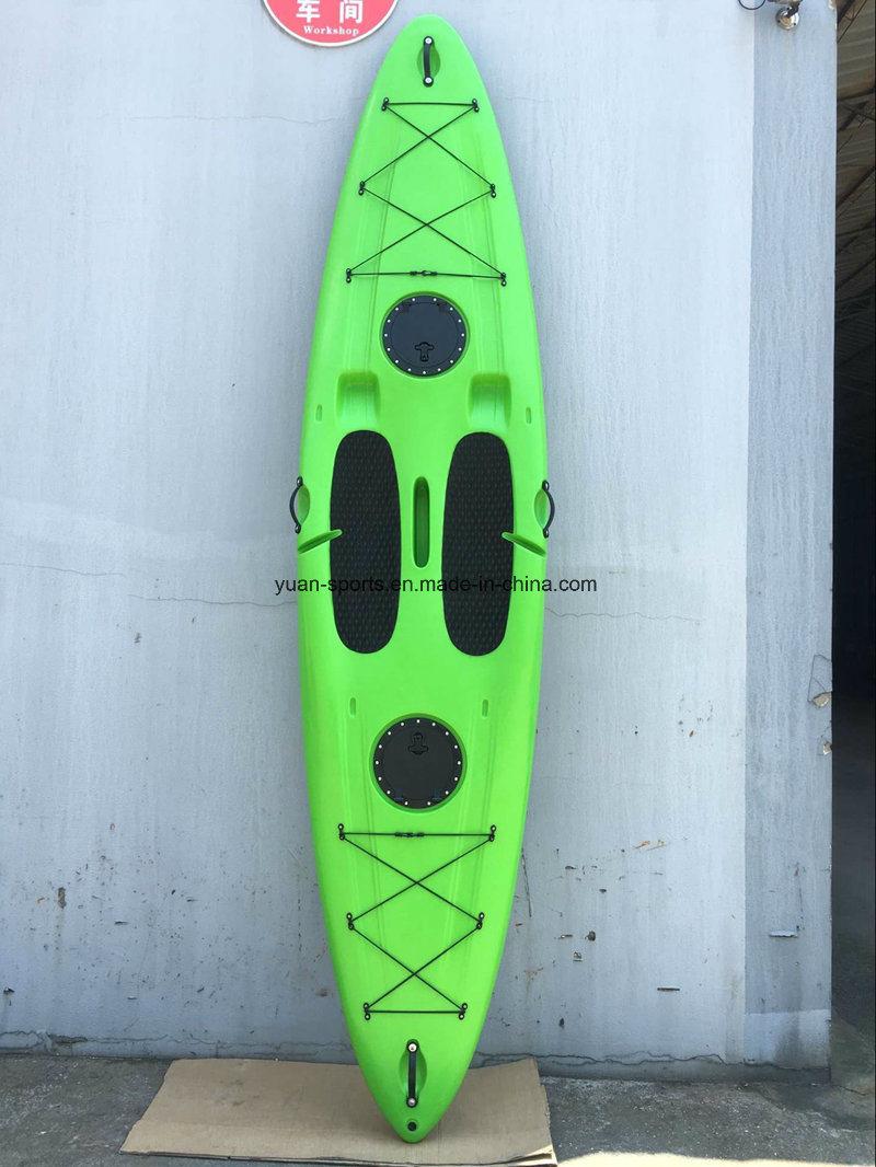 2017 New Plastics Paddle Board Kayak for Girl Women