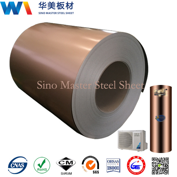 High Quality Refrigerator Housing PCM Steel Sheet