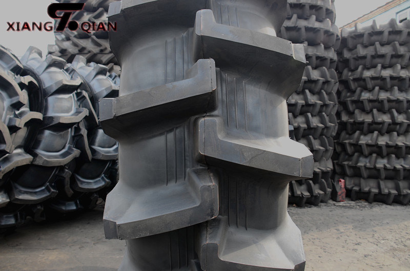 R2 Pattern 16.9-34 Rice Field High Grip Tractor Tyres