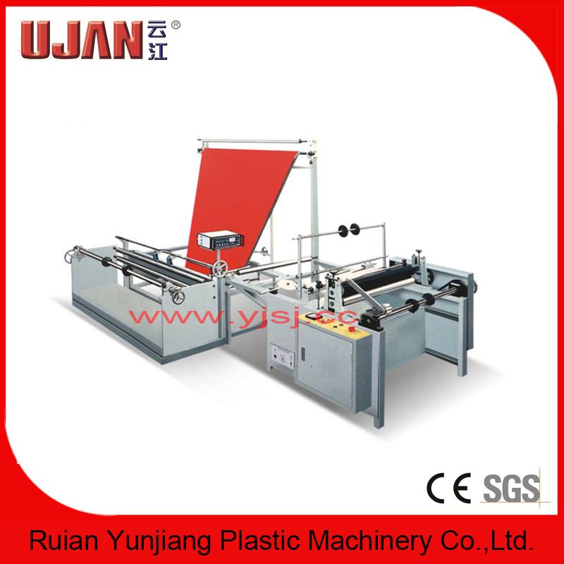 Hem Rewinding Folding Machine