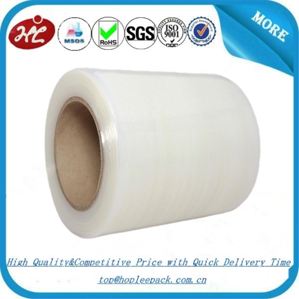 Industrial Grade Mini Stretch Wrap Film / Pallet Wrap