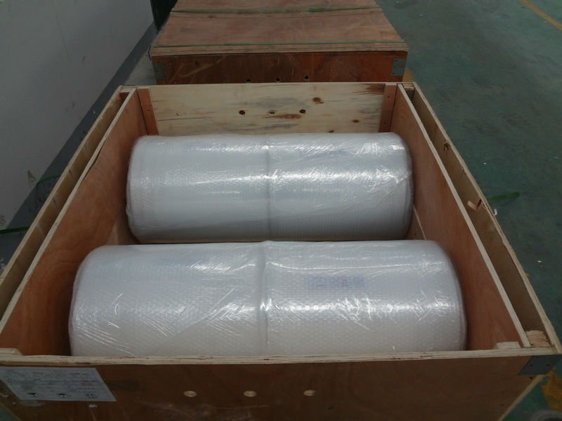 Aluminum Roofing Foil Building Material Use