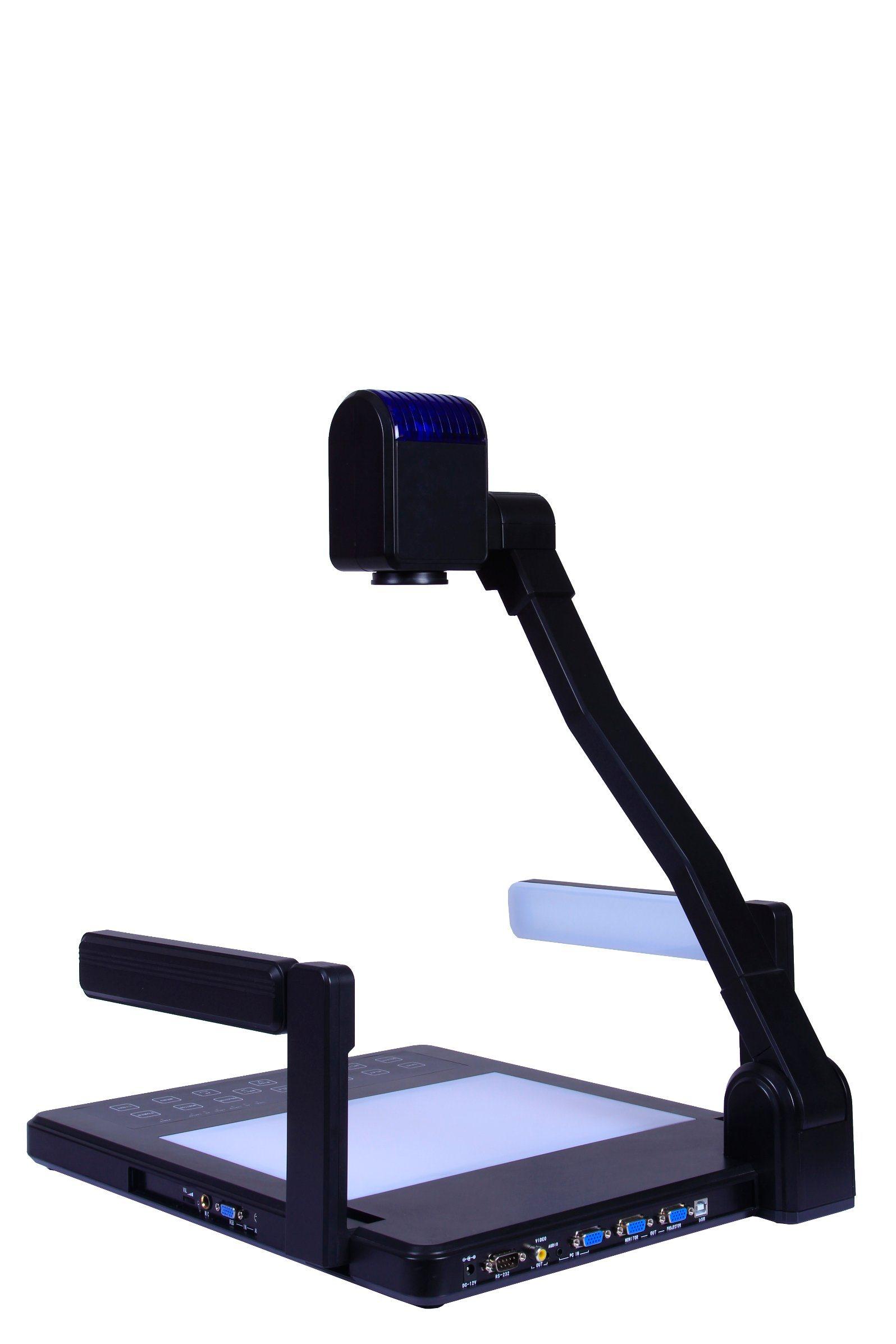 Multi-Media Conference Equipment 3D Scanner Desktop Visualizer